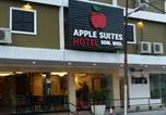 Hôtel Lumut - Apple Suites Hotel-3