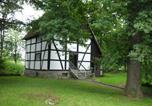 Location vacances Lippstadt - Gästehaus - Speicher von 1816-3
