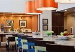 Hôtel Clint - Hampton Inn & Suites El Paso/East-3