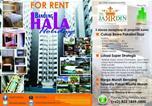Location vacances Bandung - Bandung Hala Holiday at The Jardin Apartments-4