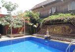 Location vacances Siem Reap - Samnark Preahriem-4