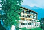 Hôtel Giswil - Hotel Belvoir-4