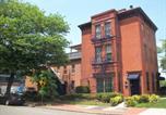 Hôtel Temple Hills - Capital View Hostel-1