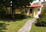 Location vacances Hoppegarten - Holiday home Kaulsdorfer Strasse T-2