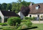 Hôtel Chaillac - Le Petit Ajoux-3