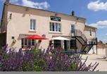 Location vacances Le Busseau - Chambres d'hôtes A La Bonne Vie-3