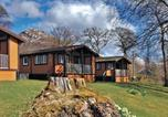 Villages vacances Port of Menteith - Appin Holiday Homes-2