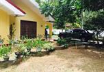 Location vacances Ahungalla - Green villa Galle-2