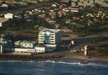 Hôtel Hentiesbaai - Beach Hotel Swakopmund-2