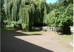 Location vacances La Pommeraye - Chambres d'Hôtes du Moulin du Vey-2