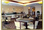 Hôtel Cleburne - La Quinta Inn & Suites Cleburne-2