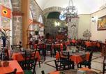 Hôtel Papantla - Hotel Tajin-3