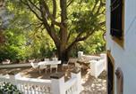 Location vacances Castril - Fuente de Rechita-2