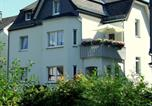 Location vacances Warstein - Apartment Ferienwohnung Gödde 2-1