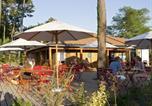 Location vacances Lit-et-Mixe - Huttopia Lac de Leon-2