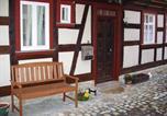 Location vacances Meiningen - Austragshaus Rhön-4