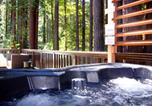 Location vacances Guerneville - Fairway Woods Home-4