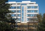 Hôtel Regensdorf - Guggach Apartôtel-4