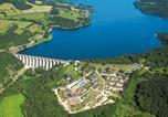 Location vacances Parc Naturel Régional du Morvan - Villa Montigny-en-Morvan 2-1