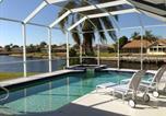Location vacances Lehigh Acres - Villa Indigo-1