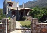Location vacances Sparte - Pyrgos House-3