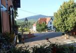 Location vacances Reichsfeld - Gite Ungersberg-3