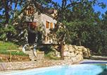 Location vacances Cazals - Maison De Vacances - Salviac-1