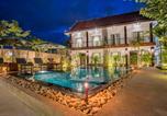 Location vacances Pursat - Dora Home-1