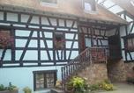 Location vacances Soultz-les-Bains - Gîtes Cathel et Salmele-4