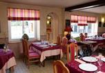 Hôtel Moissannes - Hôtel - Restaurant des Voyageurs-3