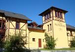 Location vacances Vysoké Tatry - Pension Villa Kunerad-4
