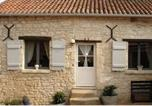 Location vacances Chaveignes - Holiday Home Petit Bonheur Theneuil-1