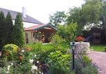 Location vacances Donnerskirchen - Gästehaus Samira-2