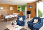 Location vacances Lanmodez - Holiday home Route Sillon Talberg-4