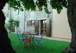 Location vacances Gubbio - Agriturismo I Gelsi di Santa Cristina-4