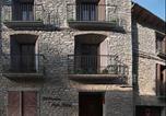 Location vacances Labuerda - Casa Gistau-1