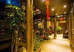 Location vacances Lijiang - Sifang Homestay-3