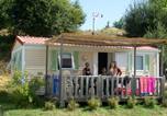 Camping 4 étoiles Sainte-Colombe-de-Villeneuve - Camping La Bastide-1