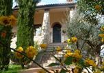Hôtel Lamporecchio - Locanda Fuoriporta-3