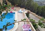 Location vacances Relleu - Casa Puig-4