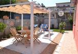 Hôtel Olbia - Tigrillo Bed&Breakfast-4