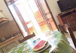 Location vacances San Vito lo Capo - Mondello Appartamento-1