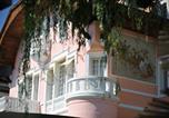 Hôtel Montreux - Villa Eden Palace Au Lac-2
