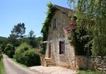 Location vacances Saint-Aubin-de-Nabirat - Gîte Les Vergnières-1