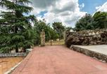 Location vacances San Martín de Valdeiglesias - Finca La Atalaya-4