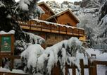 Location vacances Ancelle - Gite&Spa le Montagnard-2