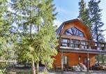 Location vacances Springdale - Eagle Crest Cabin-1