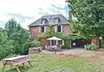Location vacances La Chapelle-aux-Brocs - Holiday home Collonges La Rouge Xi-3