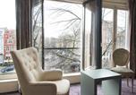 Hôtel Amsterdam - Double Floor Canal Estate-1