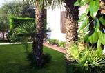 Location vacances Brentino Belluno - Casa Alice-4